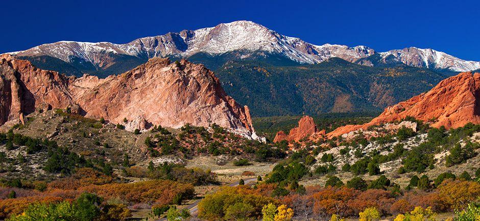 Colorado Springs VA Loans