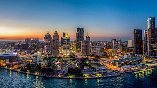 Detroit VA Loans