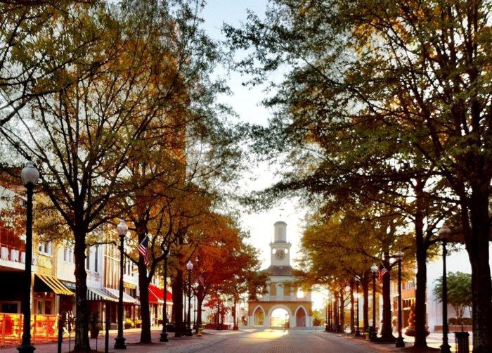Fayetteville VA Loans