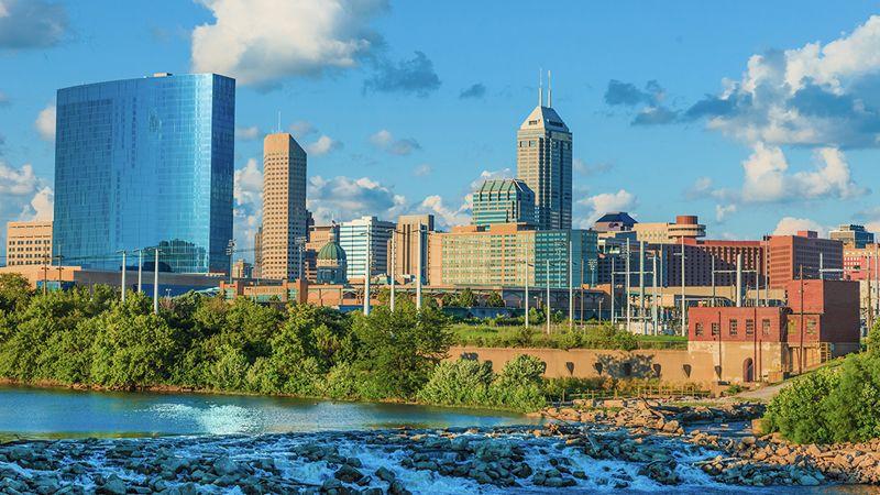 Indianapolis VA Loans