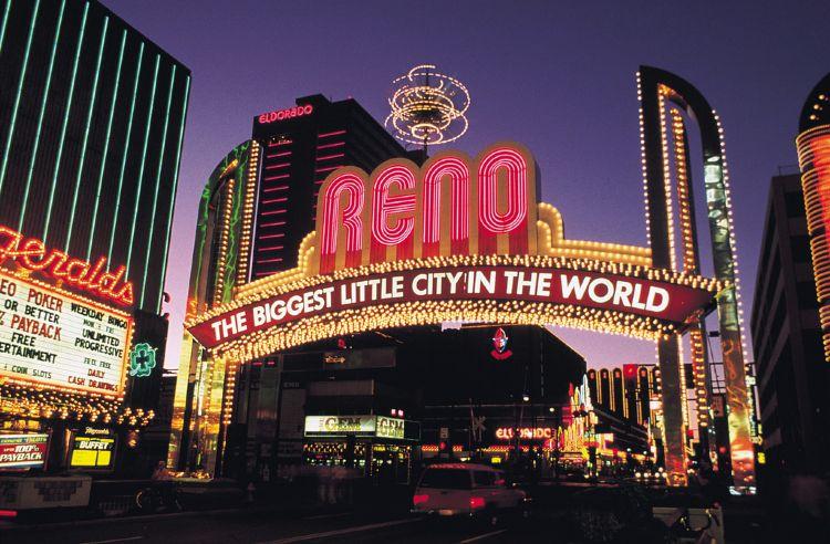 Reno VA Loans & Reno VA Loan Refinancing