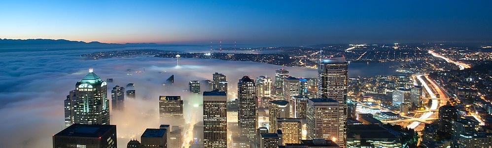 Seattle VA Loans