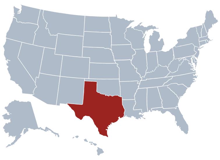 VA Loan Mortgages - TX - Texas VA Loans & Texas VA Loan Refinancing