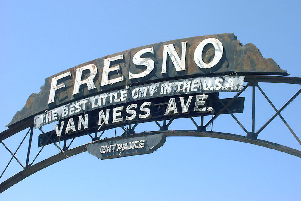 Fresno VA Loans and Fresno VA Loan Refinancing