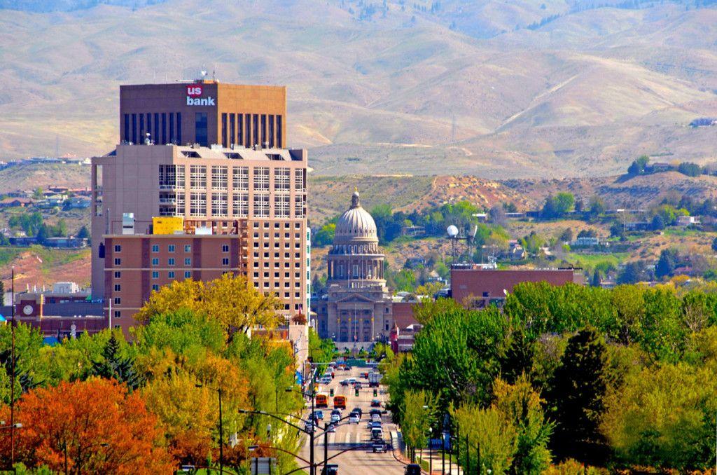 Idaho VA Loans and Idaho VA Loan Refinancing