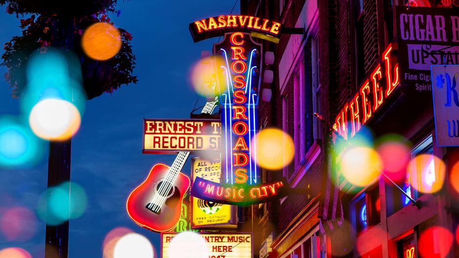 Nashville VA Loans and Nashville VA Loan Refinancing