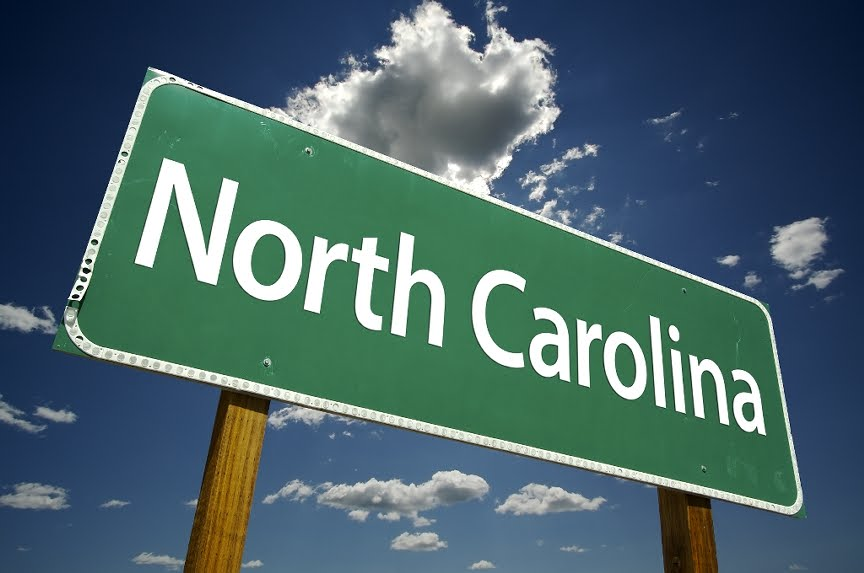 North Carolina FHA Loans and North Carolina FHA Loan Refinancing