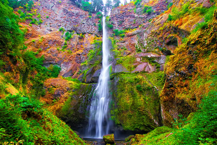 Oregon VA Loans and Oregon VA Loan Refinancing