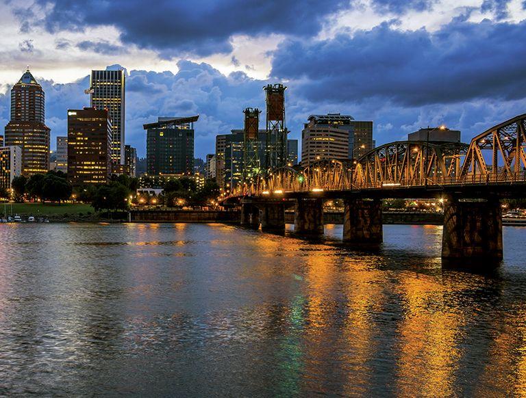 Portland VA Loans and Portland VA Loan Refinancing