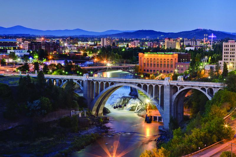 Spokane VA Loans and Spokane VA Loan Refinancing