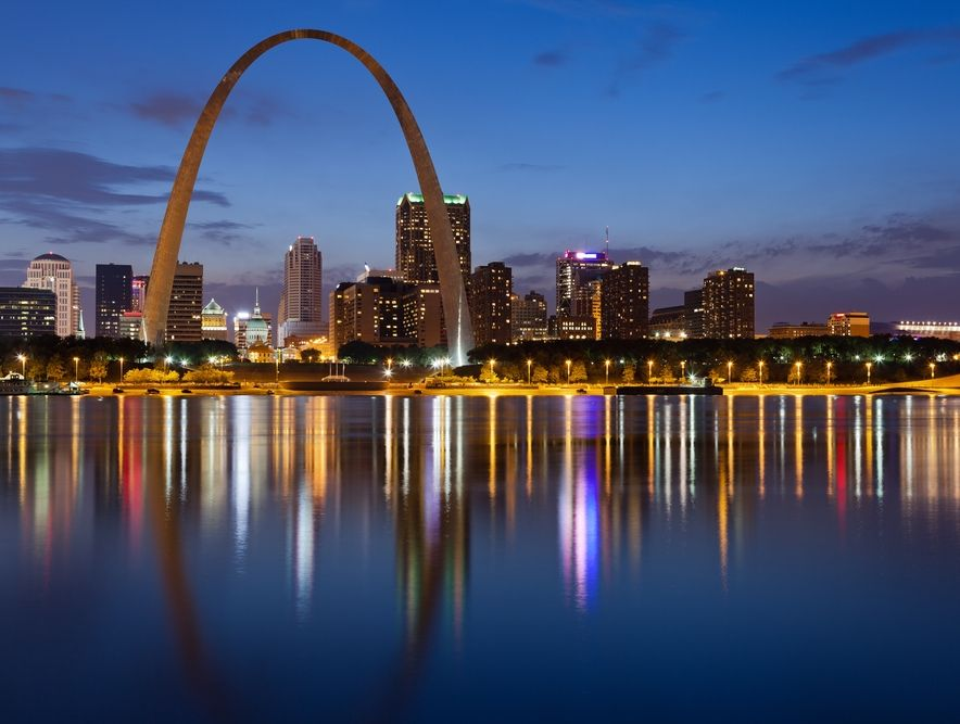 St. Louis VA Loans and St. Louis VA Loan Refinancing
