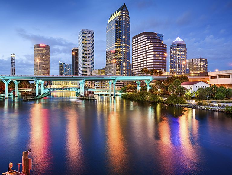 Tampa VA Loans and Tampa VA Loan Refinancing
