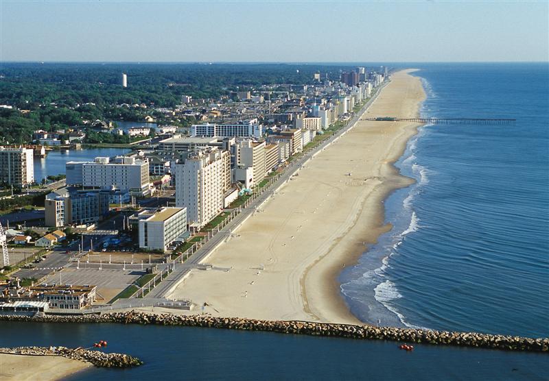 Virginia Beach Va Loans And Loan Refinancing