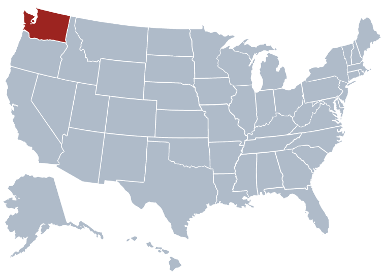 Washington VA Loans and Washington VA Loan Refinancing