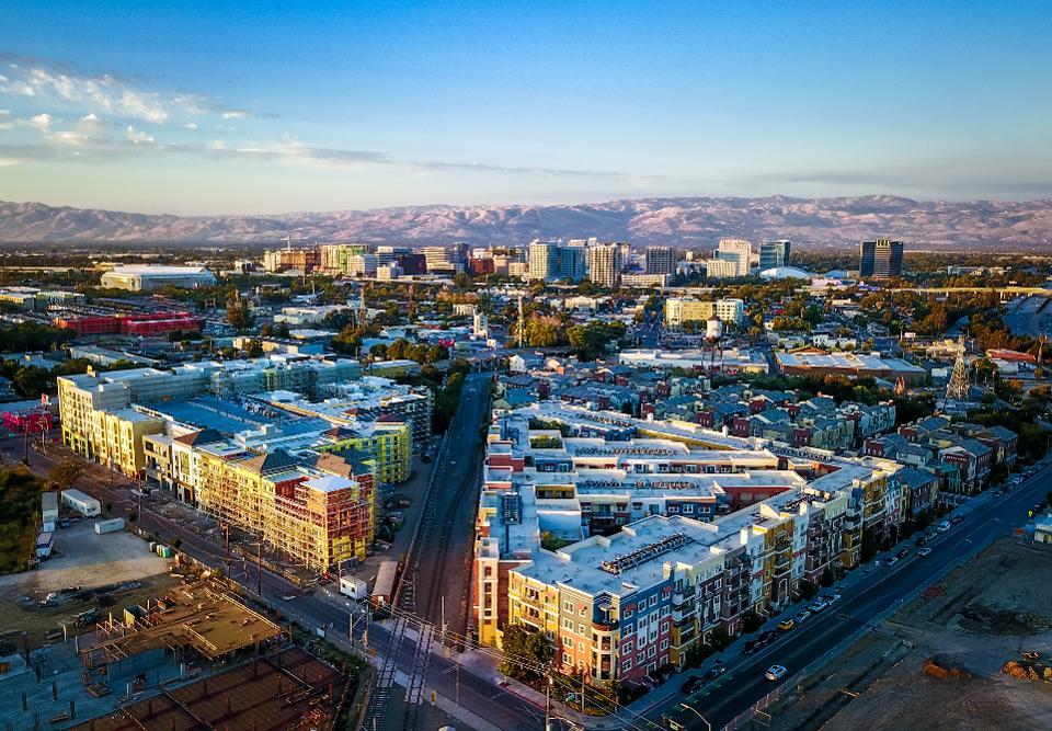 San Jose FHA Loans and San Jose FHA Refinancing