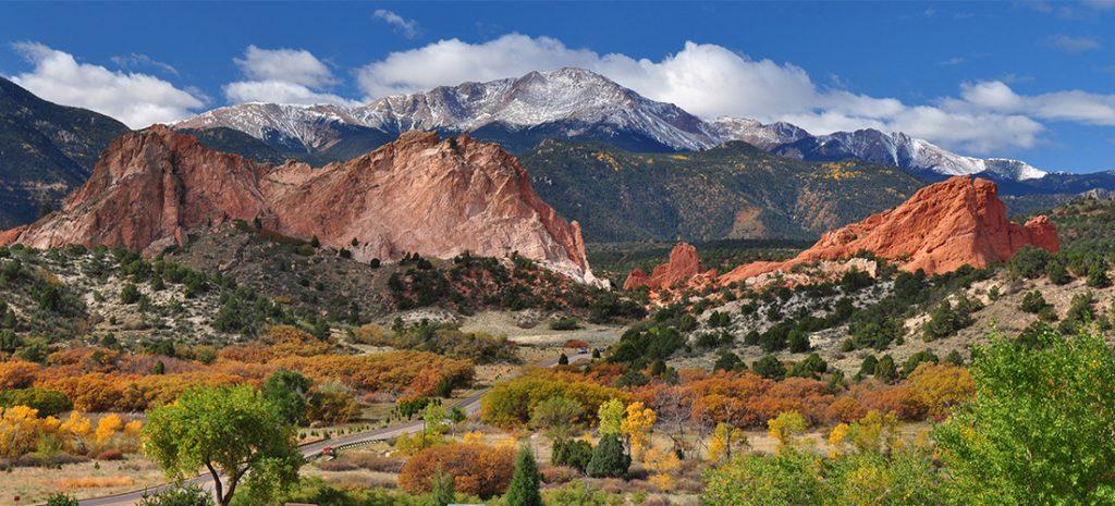 Colorado FHA Loans and Colorado FHA Loan Refinancing